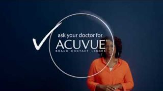 What Do You Think ACUVUE®
